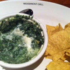 Photo taken at Woodmont Grill by GHANA S. K. on 6/9/2013