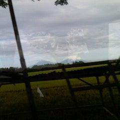 Photo taken at PT. Sritex by bandono on 12/23/2012