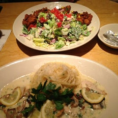 Photo taken at The Cheesecake Factory by Deonna M. on 5/31/2013