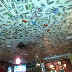 Photo taken at Two Brothers Tavern by Mike G. on 7/26/2013