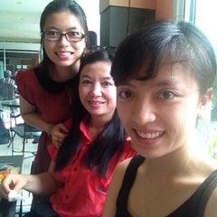 Photo taken at Crown Pattaya Beach Hotel by Trang X. on 8/11/2015