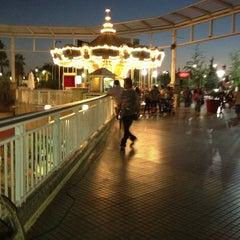 Photo taken at Mall Plaza Vespucio by Matias M. on 2/6/2013