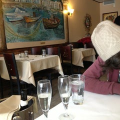Photo taken at Forno Siciliano by Gianna T. on 4/14/2013