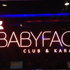 Photo taken at Baby Face Club by Kadir✈️ on 10/8/2015