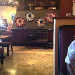 Photo taken at Compadre's Mex Mex Grill by Elder Roc R. on 2/17/2013