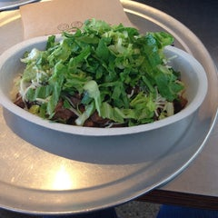 Photo taken at Chipotle Mexican Grill by Corrina M. on 6/24/2014
