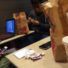 Photo taken at McDonald's by Muhd I. on 7/4/2014