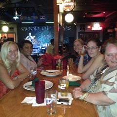 Photo taken at Good ol' Days Bar and Grill by Drew A. on 8/28/2013