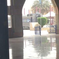 Photo taken at محطة قطار الرياض Riyadh Railway Station by Aziz_82 on 3/18/2013