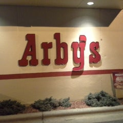 Photo taken at Arby's by William C. on 3/31/2013