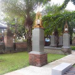 Photo taken at Fakultas Ilmu Administrasi (FIA) by R Fani A. on 4/1/2015