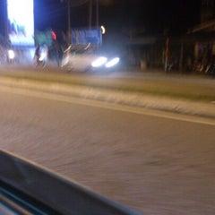 Photo taken at Dataran Bandar Marang by Shaziey I. on 2/13/2013