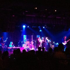 Photo taken at Birchmere Music Hall by Kenya on 10/22/2012