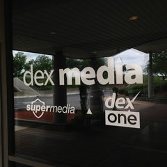 Photo taken at Dex Media by Chris G. on 5/28/2013