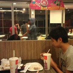 Photo taken at McDonald's by Tutiek S. on 7/6/2013