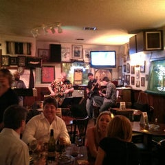 Photo taken at Dos Jefes Uptown Cigar Bar by Uday M. on 6/9/2013