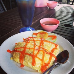 Photo taken at Restoran Nur Rihana by CICO on 1/24/2013