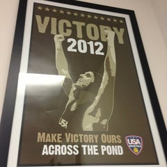 Photo taken at USA Water Polo Inc by Zach E. on 2/14/2013