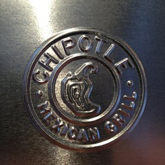 Photo taken at Chipotle Mexican Grill by Pizza Guy on 2/15/2013