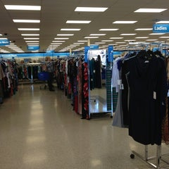 Photo taken at Ross Dress for Less by Barbara W. on 2/9/2013