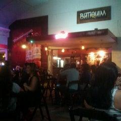 Photo taken at Butiquim Bar by Thayanne K. on 2/16/2013
