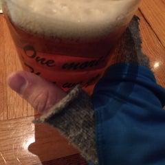 Photo taken at Oblio's Lounge by Trevor J. on 3/1/2015