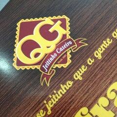 Photo taken at QG Jeitinho Caseiro by Diego N. on 2/9/2013