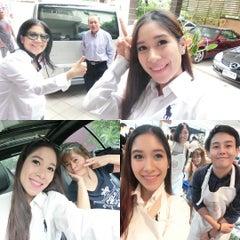 Photo taken at ธนาคารไทยพาณิชย์ สำนักงานใหญ่ (SCB Head Office) by happynotti on 8/4/2015