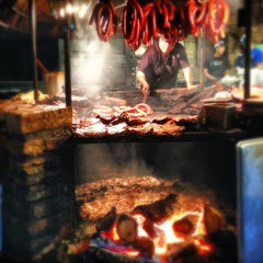 Photo taken at The Salt Lick by WetHarris on 5/14/2013