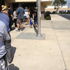 Photo taken at Department of Motor Vehicles by Brad L. on 7/26/2013