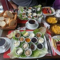 Photo taken at Cafe BUU by BORAHAN DERSÇİ on 6/30/2013
