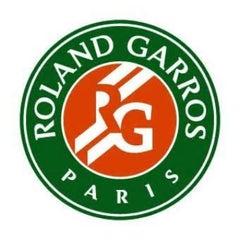 Photo taken at Stade Roland Garros by Filip Д. on 5/26/2013