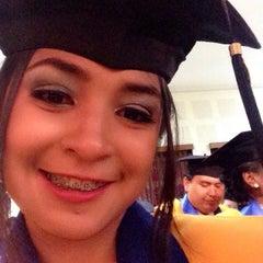 Photo taken at Balairung Utama by Nelly f. on 7/21/2014