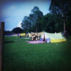 Photo taken at DKI Jakarta by Herry O. on 3/29/2013