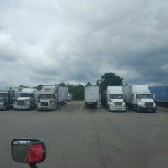 Photo taken at TravelCenters of America by Trucker4Harvick . on 8/26/2015