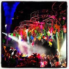 Photo taken at HAZE Nightclub by David T. on 5/24/2013