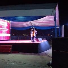 Photo taken at Dataran Shah Bandar Kuala Terengganu by Muhamad S. on 5/3/2014