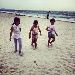 Photo taken at Samui Beach Village Hotel by Sinith B. on 12/30/2013