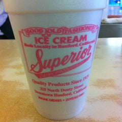Photo taken at Superior Dairy Company by Gilbert F. on 10/22/2012