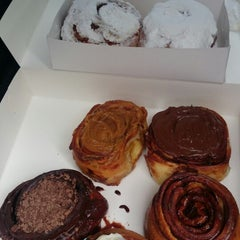 Photo taken at Oregano Bakery by S on 3/4/2014