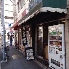 Photo taken at 神田ふぃがろ亭 by Koji N. on 5/8/2015