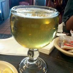 Photo taken at Chris' & Pitt's Restaurant by Angel V. on 5/8/2013