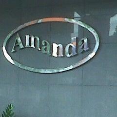 Photo taken at Amanda Brownies Kukus by Hermawan Yulifianto R. on 12/29/2012