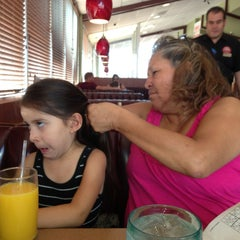Photo taken at Denny's by Craig P. on 8/16/2013