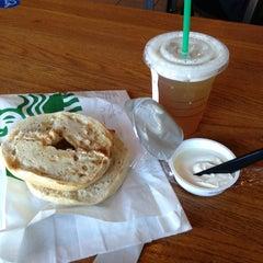 Photo taken at Starbucks by Bilal F. on 2/26/2013