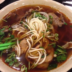 Photo taken at Pho Ha by Richie S. on 10/6/2014