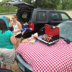 Photo taken at Vali-Hi Drive-In by Grant G. on 7/7/2013