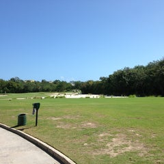 Photo taken at El Manglar Golf Course by Adrian C. on 2/13/2013