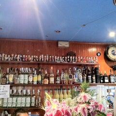 Photo taken at Bar Santa Ana by Manuel L. G. on 10/13/2013