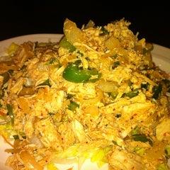 Photo taken at Viet Thai Market Street Cafe by Patricia F. on 10/26/2012